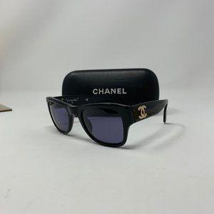 AUTHENTIC Vintage Chanel 02462  Sunglasses